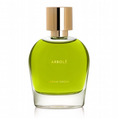 Hiram Green - Arbolé  (EdP) 50ml